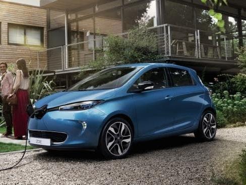 Australia's cheapest electric car