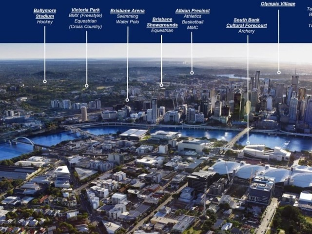 EXPLAINED: What a 2032 Brisbane Olympics would look like – and cost