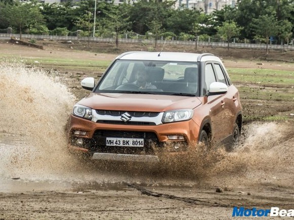 Maruti Vitara Brezza Pros & Cons [Video]