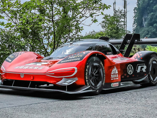 VW Abandons Motorsport Activities To Support Their EV Push