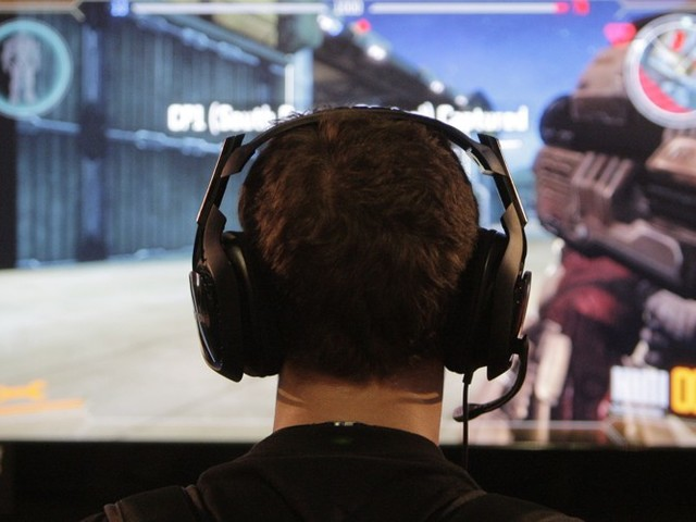 Why It's So Hard to Stop Marketing Guns in Video Games