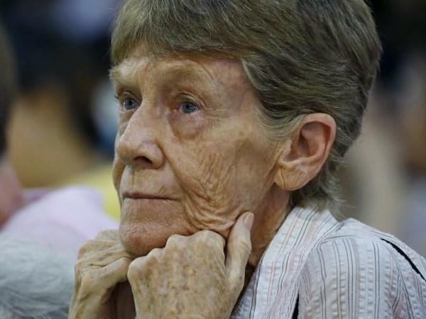 Philippines again orders deportation of Australian nun Patricia Fox