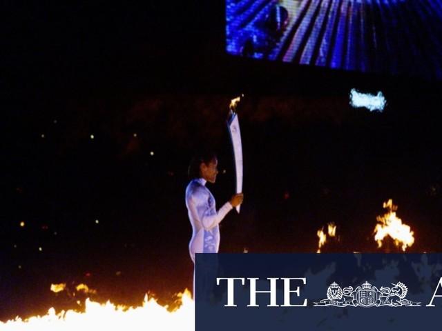 Sydney 2000 Olympics: Opening Ceremony