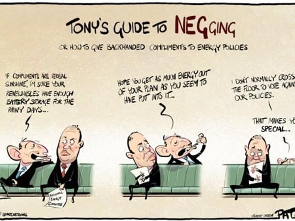 Best of Fairfax cartoons, June 25, 2018