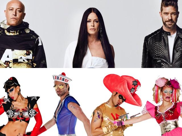 So Pop Tour Announces 2019 Set Times, Adds Final Act