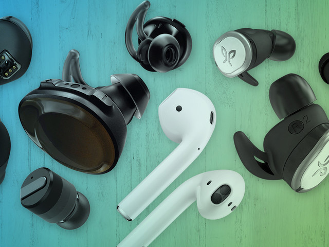 Best wireless earbuds: Free yourself from the tyranny of cords