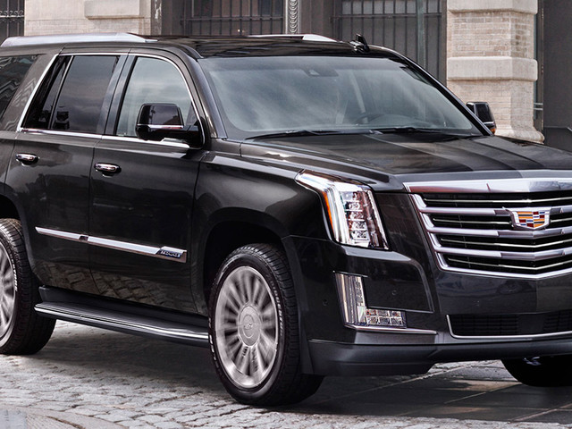 "2020 Cadillac Escalade Will Be ""Evolutionary, Not Revolutionary"""
