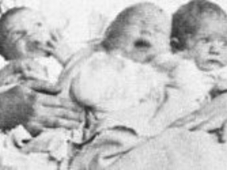 How a dark world of 'baby farming' was exposed by a sensational trial