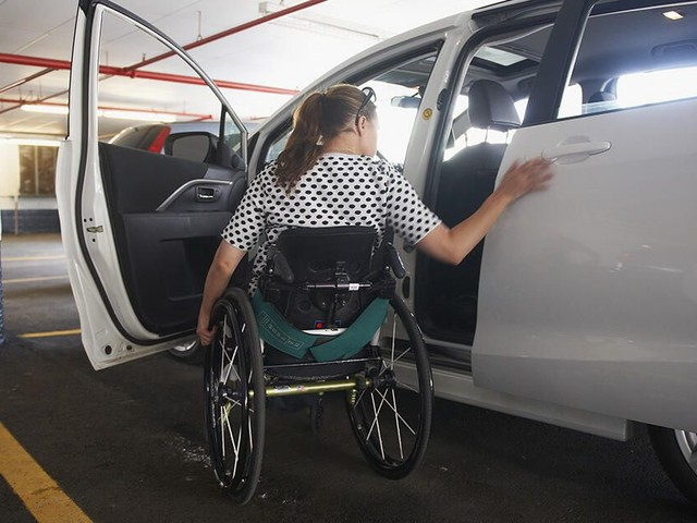 US government wants to make rental cars more accessible for those with disabilities - Roadshow