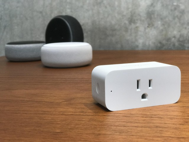 Best smart plugs for 2019 - CNET