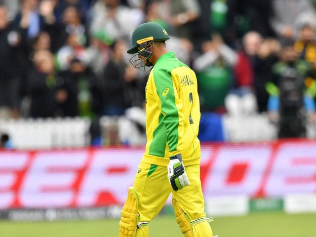 Cricket World Cup 2019: Australia vs Pakistan, five things we learned