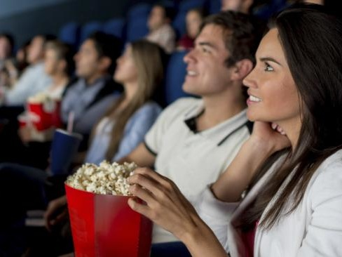 Biggest Aussie rip-off? Going to the movies