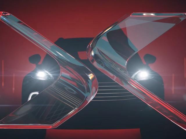 2020 Aston Martin DBX Teased Again Ahead Of December Debut