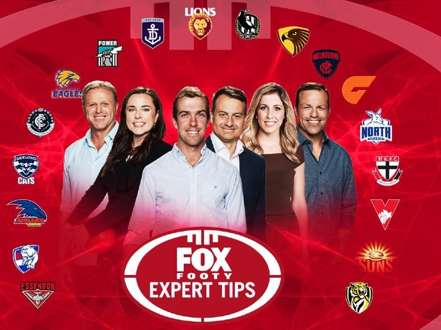 AFL tips Round 18 2019: Tipping advice from Fox Footy experts