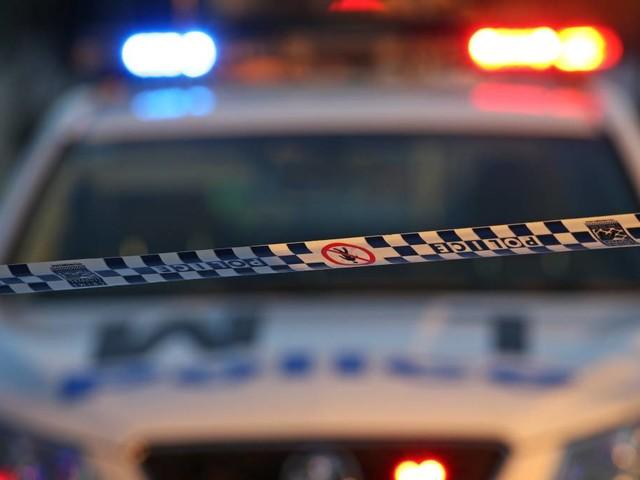Man arrested over Florey home invasion