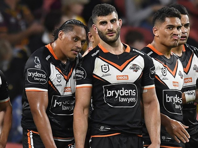 Ennis: The Wests Tigers hit rock bottom. Now it's time the powerbrokers are held accountable