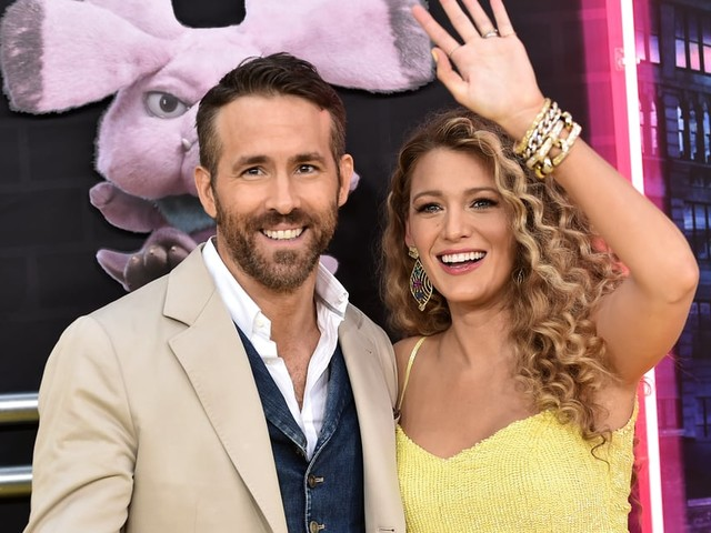 Ryan Reynolds's Sarcastic Take on Being Home With the Kids All Day Will Hit Home