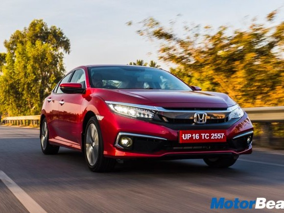 2019 Honda Civic Video Review