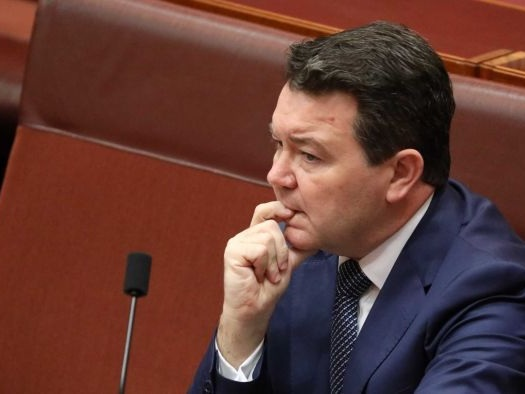 Is Australia ready to hit 25 million? A Liberal senator isn't sure, and wants us to start talking about it