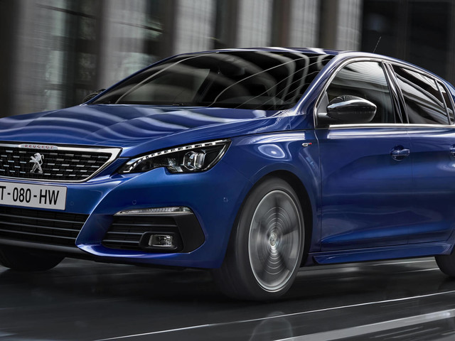 New Peugeot 308 Allegedly Due In 2020, GT And GTi To Be Electrified