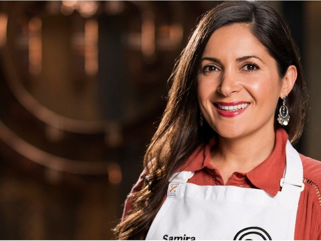 MasterChef: Samira Is Proof That a Quiet Confidence Can Go a Long Way