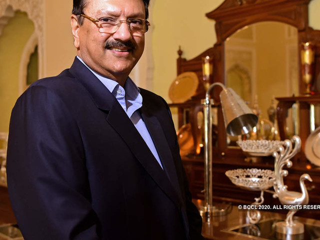Piramal plan to sell non-core glass business to raise funds, eyes $1 billion