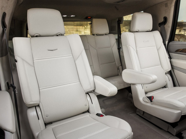 After Chips, Automakers Could Face A Shortage Of Foam Used In Seats
