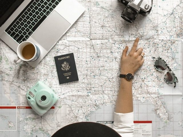 Why Traveling Alone Can Be The Best Experience