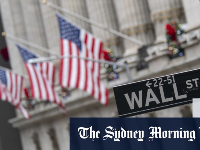 Australia watches from the sidelines as others rush to join a new boom