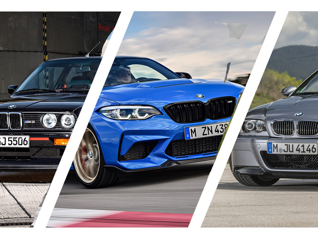What Is The Quintessential BMW Driver's Car, The One All Look Up To?