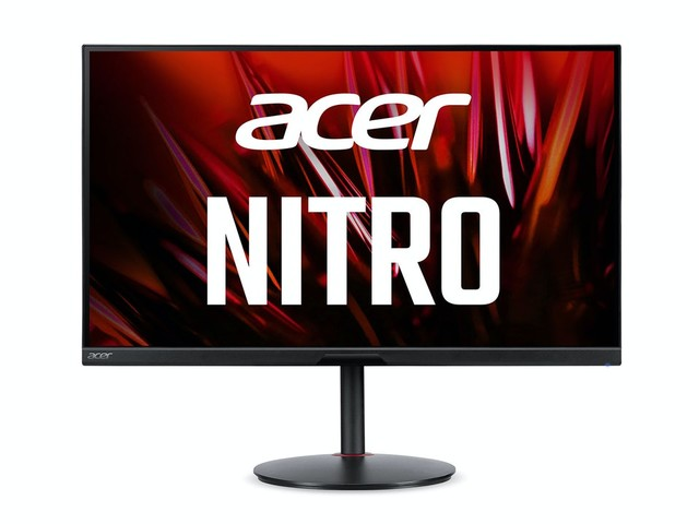 Acer's New 28-inch Nitro Monitor Was Made for Next-Gen Consoles