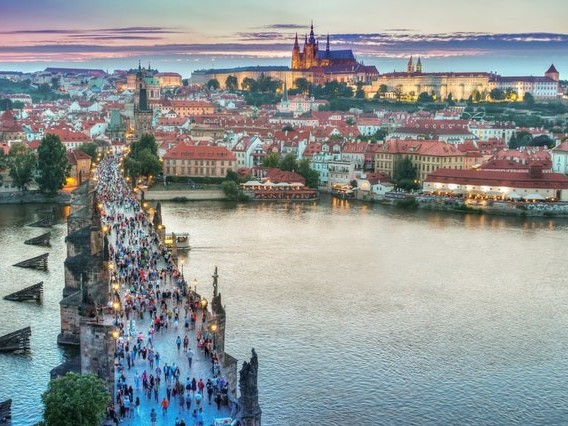 What to do in Prague for 2 days