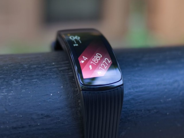Samsung Gear Fit 3: what we want to see