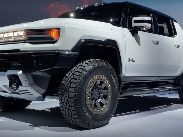 The GMC Hummer EV Has Been Worth The Wait, Wouldn't You Agree?