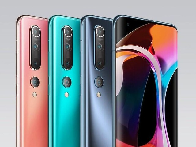 Xiaomi's Mi 10 Pro 5G: Release date, specs, price, features and a 108-megapixel camera - CNET