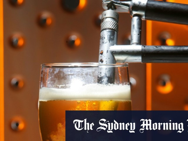 Give us a shout: Pubs, brewers ask government to freeze alcohol taxes to help Aussies