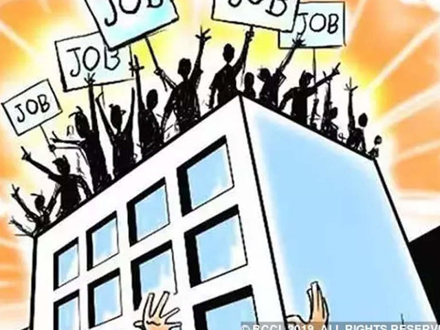 What we know for sure about jobs in India