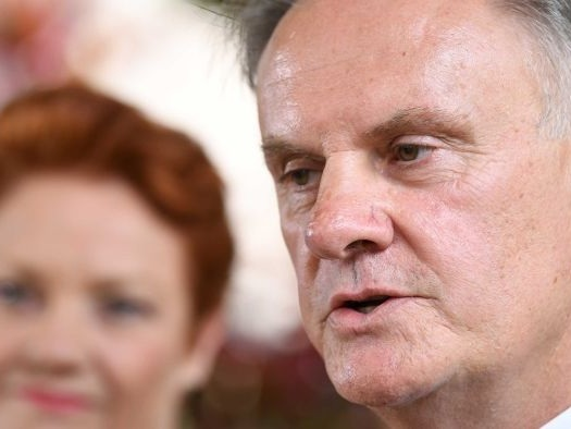 Mark Latham wins Upper House seat for One Nation