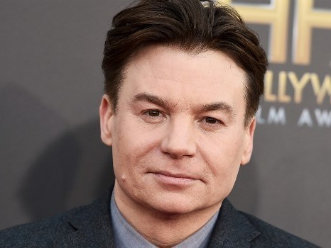 Mike Myers lands Netflix comedy