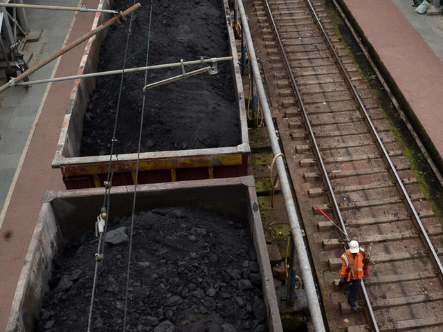 Potential coal mine buyers seek lower auction thresholds