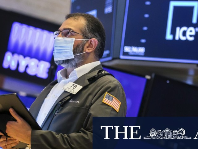 ASX set for modest start after stocks rallied on Wall Street in Fed frenzy