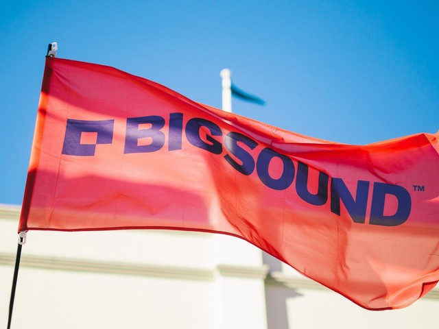BIGSOUND 2020 Confirms It Will Still Be Going Ahead