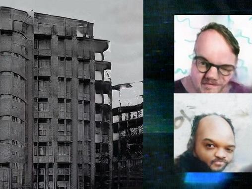 In Brief: Tim Shiel (feat Genesis Owusu) – Coliseum