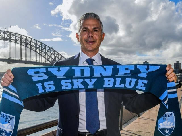 Mark Bosnich: Harsh reality of Sydney FC job for Steve Corica