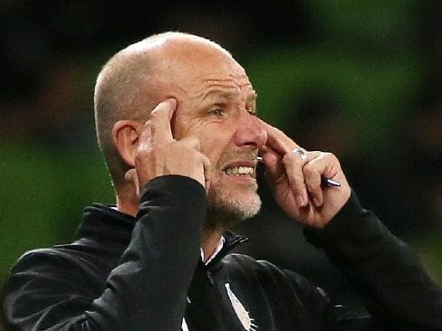 A-League Media Watch: Lowe's hilarious response to sack, Leroy George focused on finals