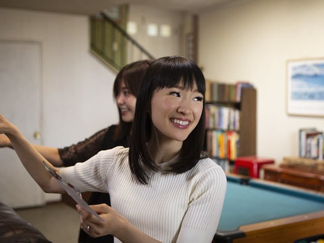 Why we should expect less from Marie Kondo