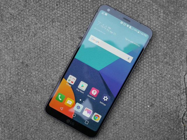 LG G7 release date, price, news and leaks