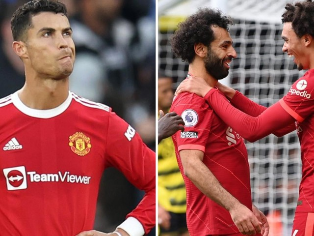 Glaring sign of 'trouble' as Man Utd hit new low; $145m star's statement amid big fear: PL Wrap