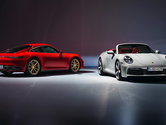 Porsche 911 Carrera 2019 pricing and spec confirmed