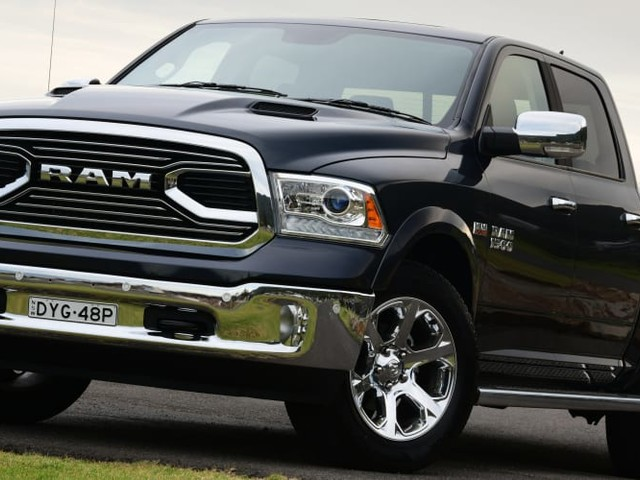 2019 Ram 1500 pricing and specs